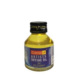 Camel Artist's Drying Oil 60ml
