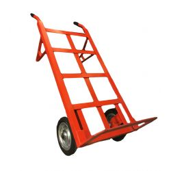 Rexello Hessian Trolley (Load Capacity 300 kg)