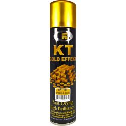 Bosny KT Sparkle Gold Effect Spray -200cc