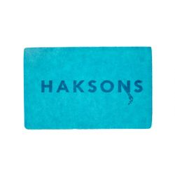 Haksons Glass Colours -Light Blue -30ml