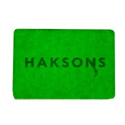Haksons Glass Colours -Light Green -30ml