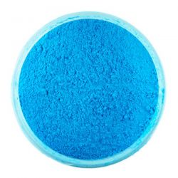 Haksons Fluorescent Powders - Light Blue 250 gms