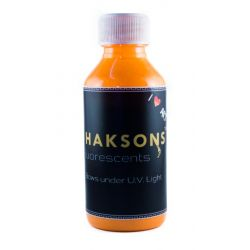 Haksons Fluorescent Paint-Golden Yellow