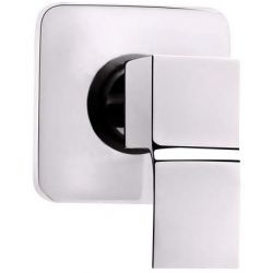 Tresco Nova Concealed Stop Valve 20mm Wall Mounted