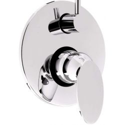 Tresco Oscar Single Lever Concealed Diverter