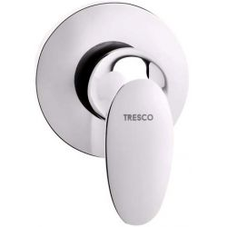 Tresco Oscar Concealed Flush Cock 25mm