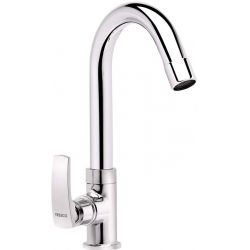 Tresco Forte Swan Neck With Swivel Spout