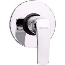 Tresco Forte Concealed Flush Cock 25mm