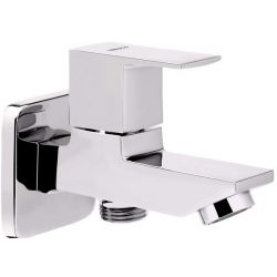 Tresco Quattro Two Way Bib Tap