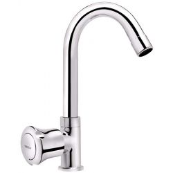 Tresco Cosmo Swan Neck With Swivel Spout