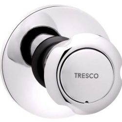 Tresco Cosmo Concealed Flush Cock 25mm
