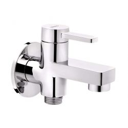 Tresco Arctic Two Way Bib Tap