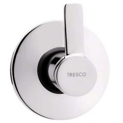 Tresco Arctic Concealed Flush Cock 25mm