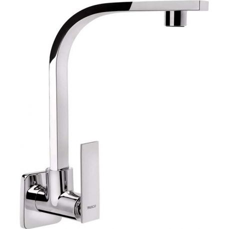 Tresco Pacific Sink Tap With Swivel Spout