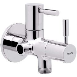 Tresco Uno Two Way Angle Valve