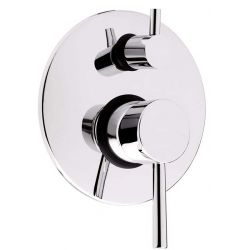Tresco Uno Single Lever Concealed Diverter
