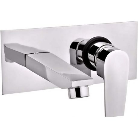 Tresco Divine Single Lever Basin Mixer