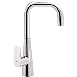 Tresco Divine Extended Swan Neck With Swivel Spout