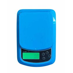 Digital Weighing Scale for Resin - 10 Kg