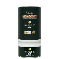 Rubio Monocoat Oil Plus 2C, PURE,