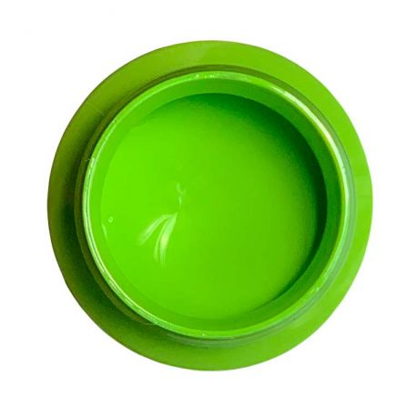 Haksons Opaque Pigment - Leaf Green - 30g