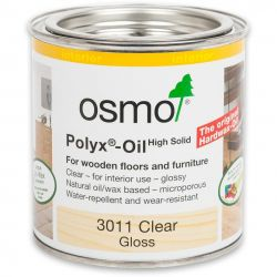 Osmo Polyx-Oil Clear Gloss 100ml