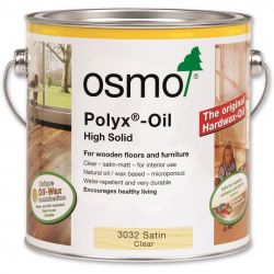 Osmo Polyx-Oil Clear Satin 100ml