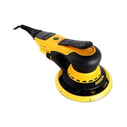 Mirka Deros (Direct Electric Random Orbital Sander)( 200 -240 V)  5.0 mm Orbit