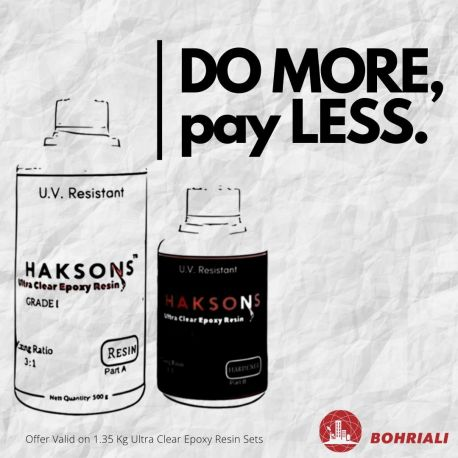 DO MORE, pay LESS