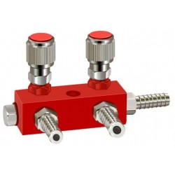 Artmaster Multi Outlet Valve-2 Way