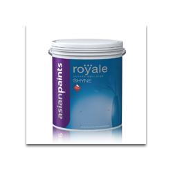 Asian Paints Royale Shyne Emulsion