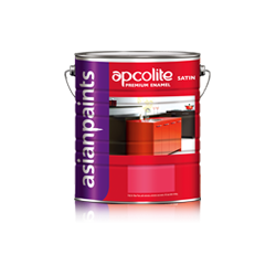 Asian Paints Apcolite Premium Satin Enamel