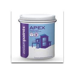 Asian Paints Apex Exterior Emulsion