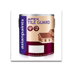 Asian Paints Apex Tile Guard