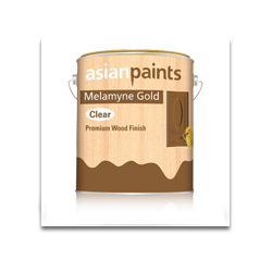 Asian Paints Melamyne Gold Clear