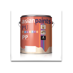 Asian Paints  PU Palette Exterior