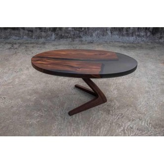 The Qahwa Table
