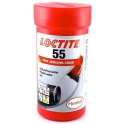 Loctite® 55 Pipe Sealing Cord