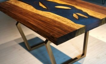 Dawki River Table