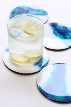 DIY Coasters Kit